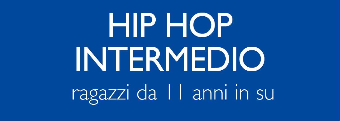 Hip-hop intermedio