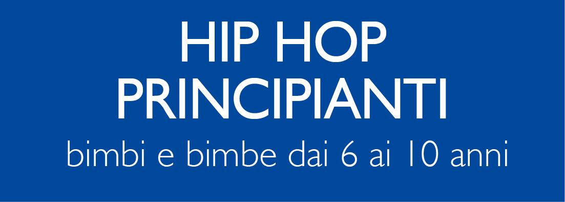 Hip-hop principianti